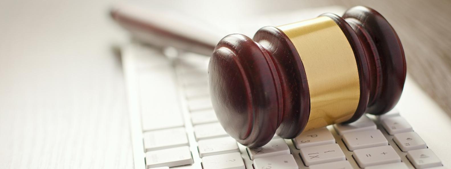 gestión judicial