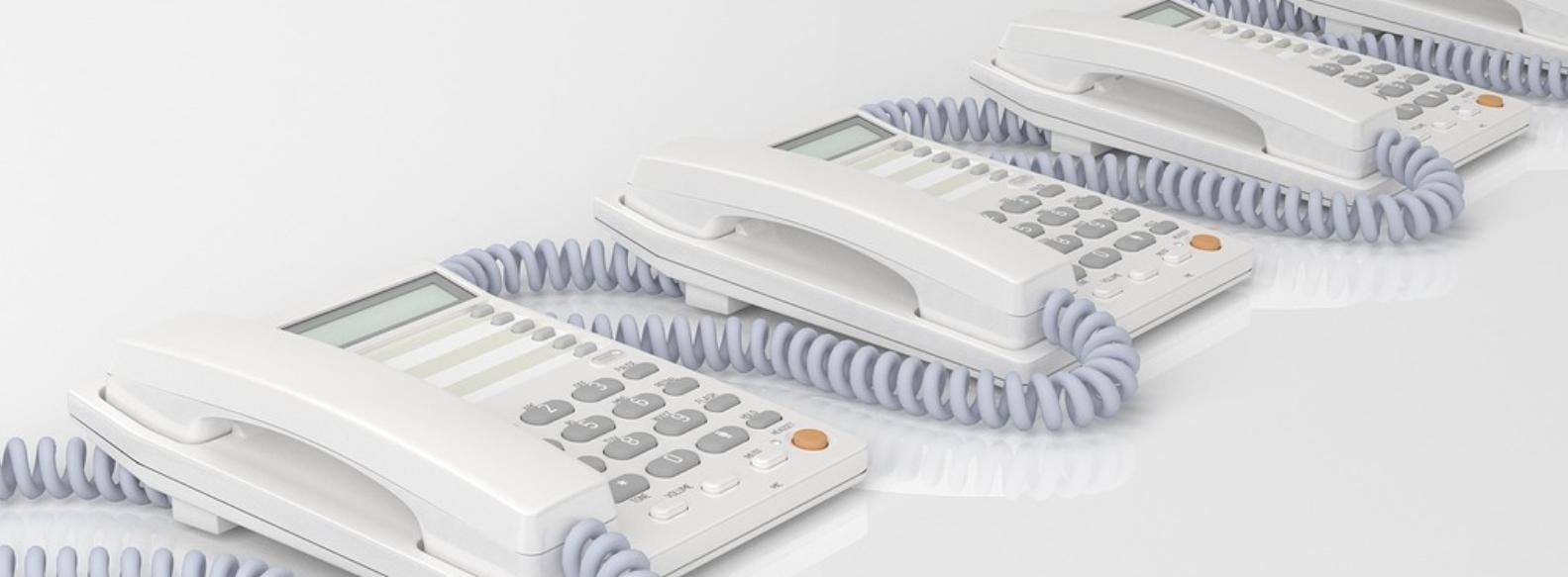 integración telefónica